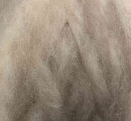 AR Colourfree Kaschmir Chunky XXL #7194 light beige