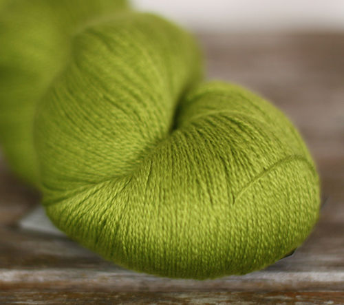 Fyberspates Scrumptious Lace #521 key lime