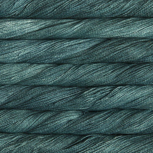 Malabrigo Baby Silkpaca Lace #412 teal feather