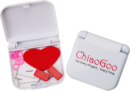 ChiaoGoo Mini Tools Kit #7599