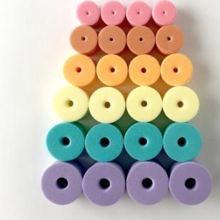 CocoKnits Stitch Stoppers color