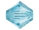 Swarovski Aquamarine Selection 8mm #013
