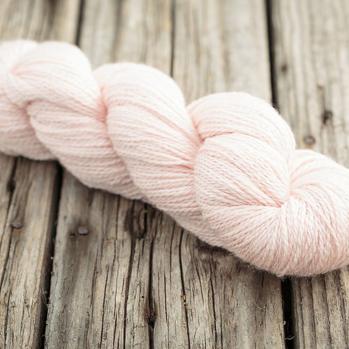 Fyberspates Scrumptious 4ply #306 baby pink