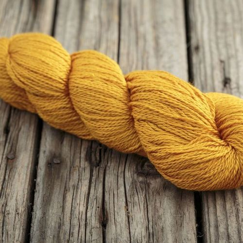 Fyberspates Scrumptious 4ply #302 gold