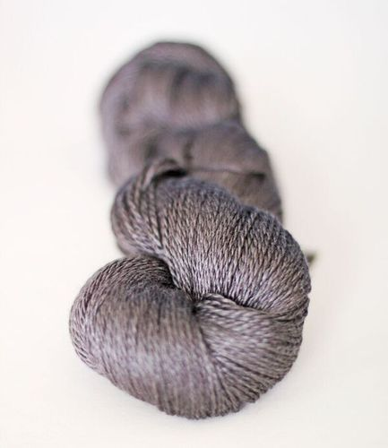 Fyberspates Scrumptious 4ply #316 charcoal