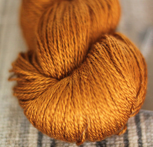 Fyberspates Scrumptious 4ply #320 burnt orange