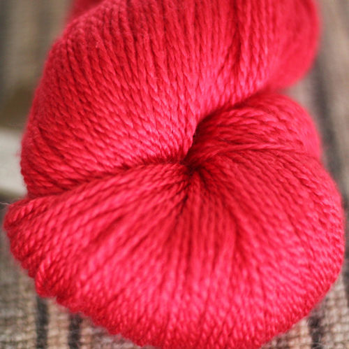 Fyberspates Scrumptious 4ply #321 kiss
