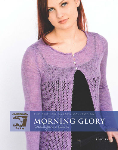 Juniper Moon Anl. Morning Glory Findley D. SALE 30%