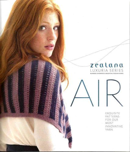 Zealana Air (2) Booklet SALE30%!