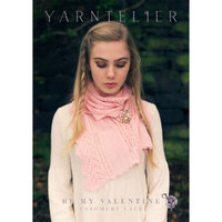 Yarntelier by Louisa Harding Cashmere Lace