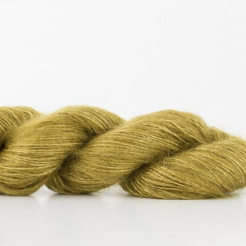 Shibui Silk Cloud #2041 pollen