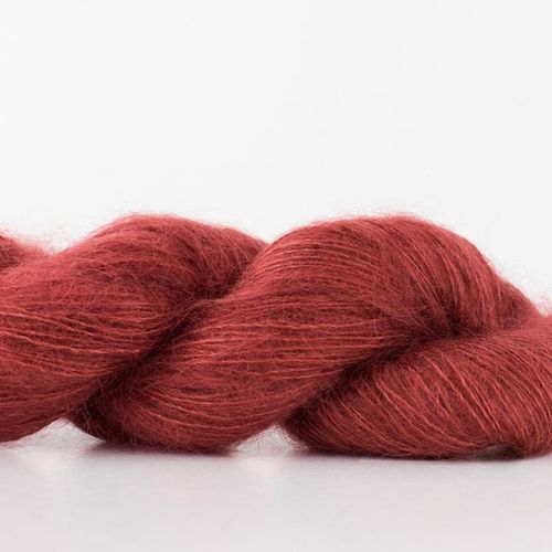 Shibui Silk Cloud #115 brick