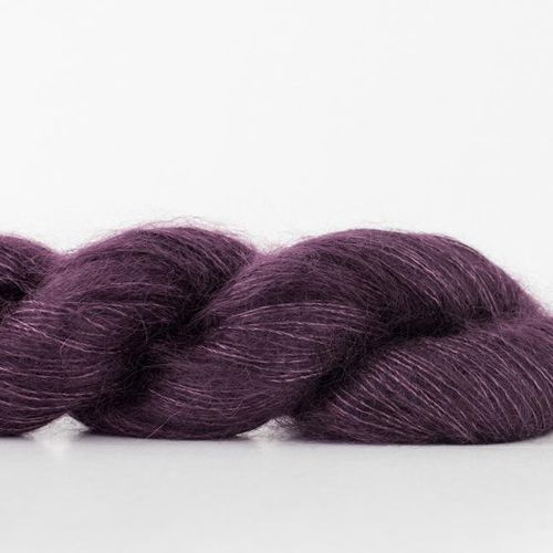 Shibui Silk Cloud #2017 velvet